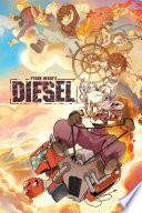 Tyson Hesse s Diesel  Ignition