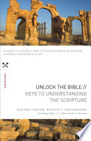 Unlock The Bible Keys To Understanding The Scripture