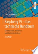 Raspberry Pi   Das technische Handbuch