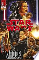 Star Wars  Comicmagazin 15   Vader Down