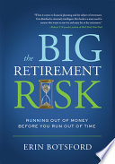 The Big Retirement Risk