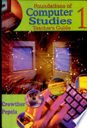 Foundations Of Computer Studies 1