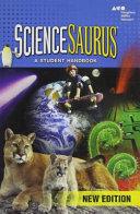 Sciencesaurus Level 4 5