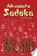 Absolute Sudoku