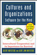 Cultures and Organizations   Software for the Mind