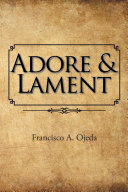 download ebook adore & lament pdf epub