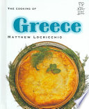 The Cooking of Greece