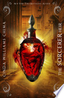 The Sorcerer Heir by Cinda Williams Chima