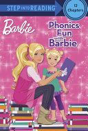 Phonics Fun with Barbie  Barbie