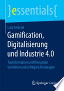 Gamification  Digitalisierung und Industrie 4 0