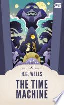 English Classics  The Time Machine