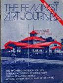The Feminist Art Journal Book PDF