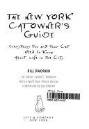 The New York cat owner s guide
