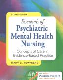 Essentials of Psychiatric Mental Health Nursing   Davis Edge