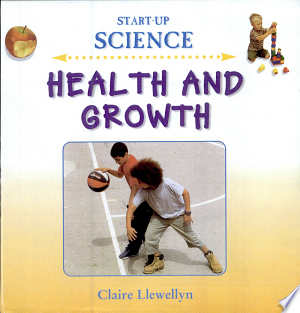 Health and Growth - ISBN:9780237526443