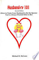 Husband Ry 101 Book PDF