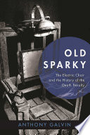 Old Sparky Book PDF