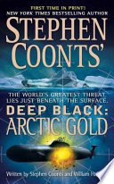 Stephen Coonts  Deep Black  Arctic Gold