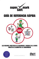 Spanish Retail Best Practices And Quick Reference To Food Safety And Sanitation