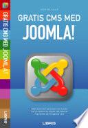 Gratis CMS med Joomla  2  udg