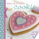 Bake Me I m Yours    Cookie