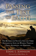 Passing The Test Of Faith