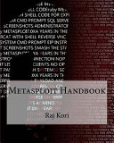 Metasploit Handbook