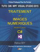 illustration Traitement des images numeriques avec c#