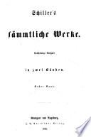 Gedichte und dramen