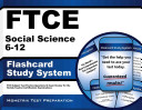 Ftce Social Science 6 12 Flashcard Study System
