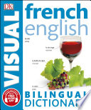 French English Bilingual Visual Dictionary