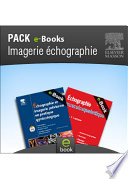 Pack IMAGERIE   chographie   Elsevier Masson