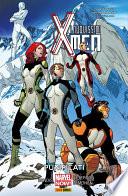 I Nuovissimi X Men 4 Marvel Collection