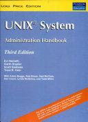 Unix System Administration Handbook 3 E