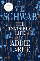 Book The Invisible Life of Addie LaRue