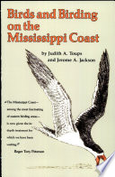 Birds and Birding on the Mississippi Coast Book PDF