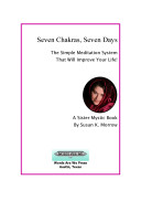 download ebook seven chakras, seven days pdf epub