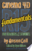 CINEMA 4D R15 Fundamentals