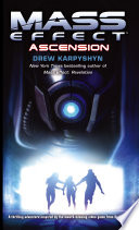 Mass Effect: Ascension by Drew Karpyshyn