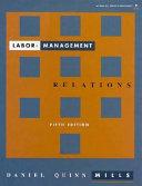 Labor management Relations