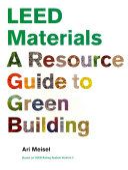 LEED Materials