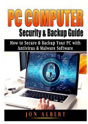 Pc Computer Security Backup Guide