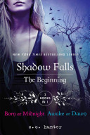 Shadow Falls: The Beginning Of Honesty It S Impossible Not To Fall In