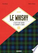 illustration Le whisky