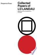 Collected Papers of L D  Landau