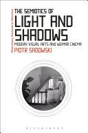 download ebook the semiotics of light and shadows pdf epub