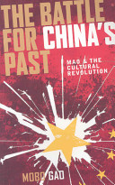 The Battle for China s Past