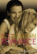 Best Lesbian Romance 2013