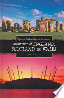 Architecture of England  Scotland  and Wales