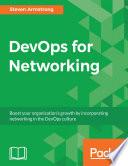 DevOps for Networking